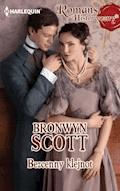 Bezcenny klejnot - Bronwyn Scott - ebook