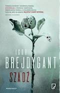 Szadź - Igor Brejdygant - ebook