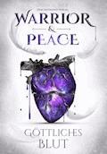 Warrior & Peace - Stella A. Tack - E-Book