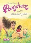 Anni rettet das Fohlen - Usch Luhn - E-Book