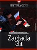 Zeszyt historyczny - Zagłada elit - Opracowanie zbiorowe - ebook