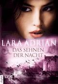 Das Sehnen der Nacht - Lara Adrian - E-Book