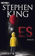 Es - Stephen King - E-Book
