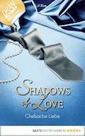 Chefsache Liebe - Shadows of Love - Jil Blue - E-Book
