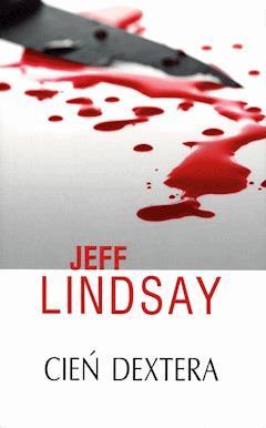Cień Dextera - Jeff Lindsay - ebook