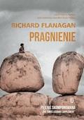 Pragnienie - Richard Flanagan - ebook
