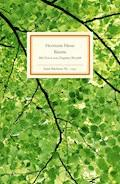 Bäume - Hermann Hesse - E-Book