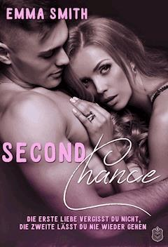 Second Chance - Emma Smith - E-Book