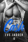Sexy bastard. Cash - Eve Jagger - ebook