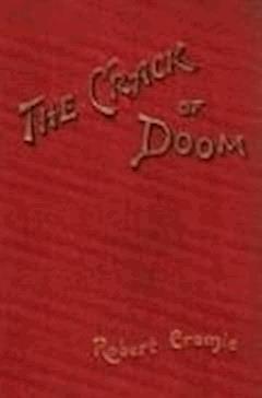 The Crack of Doom - Robert Cromie - ebook