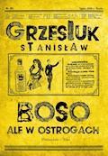 Boso, ale w ostrogach - Stanisław Grzesiuk - ebook + audiobook