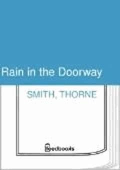 Rain in the Doorway - Thorne Smith - ebook
