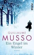 Ein Engel im Winter - Guillaume Musso - E-Book