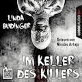 Hochspannung, Folge 4: Im Keller des Killers - Linda Budinger - Hörbüch