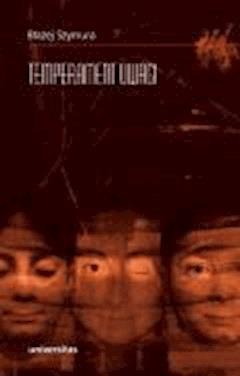 Temperament uwagi - Błażej Szymura - ebook