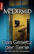 Das Gesetz der Serie - Val McDermid - E-Book
