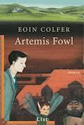 Artemis Fowl - Eoin Colfer - E-Book