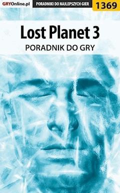 "Lost Planet 3 - poradnik do gry - Norbert ""Norek"" Jędrychowski - ebook"