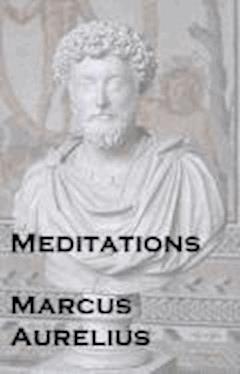 Meditations - Marcus  Aurelius - ebook