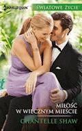 Miłość w Wiecznym Mieście - Chantelle Shaw - ebook