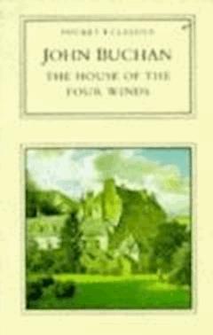 The House of Four Winds - John Buchan - ebook