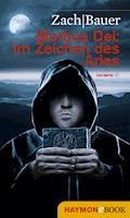 Morbus Dei: Im Zeichen des Aries - Bastian Zach - E-Book