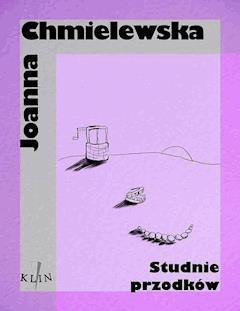 Studnie przodków - Joanna Chmielewska - ebook
