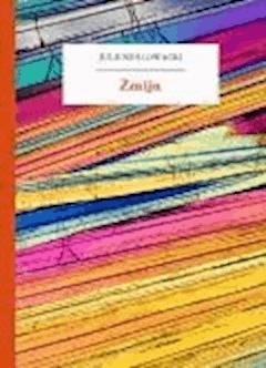 Żmija - Słowacki, Juliusz - ebook