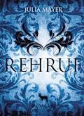 Rehruf - Julia Mayer - E-Book