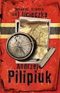 Norweski dziennik. Ucieczka - Andrzej Pilipiuk - ebook