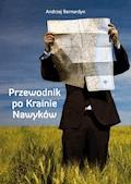 Przewodnik po Krainie Nawyków - Andrzej Bernardyn - ebook