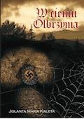 W cieniu olbrzyma - Jolanta Maria Kaleta - ebook