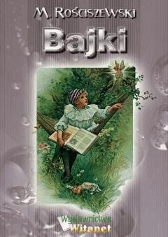 Bajki - M. Rościszewski - ebook