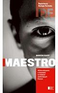Maestro. 40 lat milczenia o skandalu w mieście zasłoniętych firanek - Marcin Kącki - ebook
