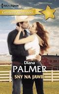 Sny na jawie - Diana Palmer - ebook