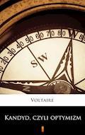 Kandyd, czyli optymizm - Voltaire - ebook
