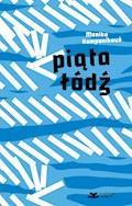 Piąta łódź - Monika Kompaníková - ebook