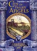 City of Fallen Angels - Cassandra Clare - E-Book
