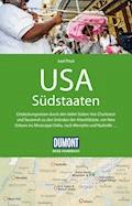 DuMont Reise-Handbuch Reiseführer USA, Südstaaten - Axel Pinck - E-Book