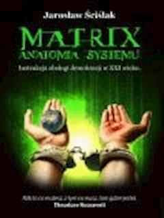 Matrix. Anatomia systemu. Instrukcja obsługi demokracji XXI wieku - Jarosław Ściślak - ebook