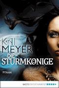 Die Sturmkönige - Dschinnland - Kai Meyer - E-Book