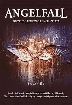 Angelfall - Susan Ee - ebook