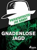 Privatdetektiv Joe Barry - Gnadenlose Jagd - Joe Barry - E-Book