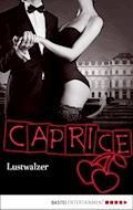 Lustwalzer - Caprice - Jil Blue - E-Book