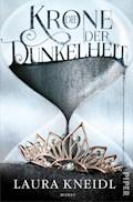 Die Krone der Dunkelheit - Laura Kneidl - E-Book
