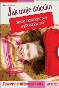 Jak moje dziecko może nauczyć się wypoczywać? - Karin Schleider - ebook