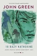 19 razy Katherine - John Green - ebook
