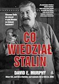 Co wiedział Stalin - David E. Murphy - ebook