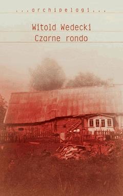 Czarne rondo - Witold Wedecki - ebook