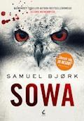 Sowa - Samuel Bjørk - ebook + audiobook
